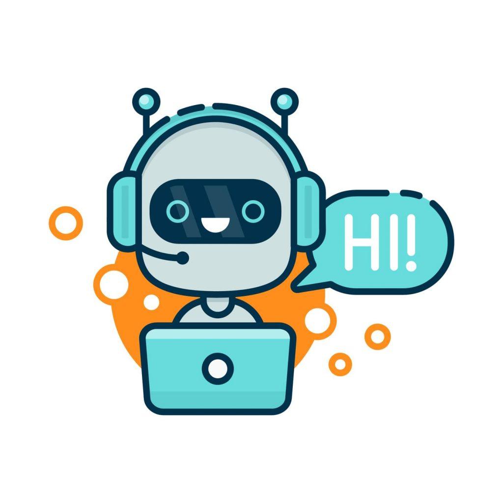 Chatbot telehub